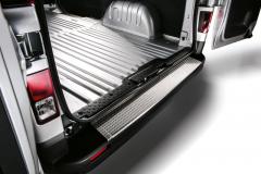 Protezione ingresso vano di carico furgone per Fiat Professional Talento