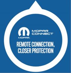 Mopar Connect per Jeep Renegade