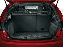 Rete divisoria per trasporto animali per Alfa Romeo Giulietta