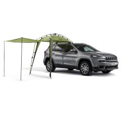 Tendine parasole per Jeep