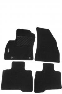 Tappetini in moquette per Fiat e Fiat Professional