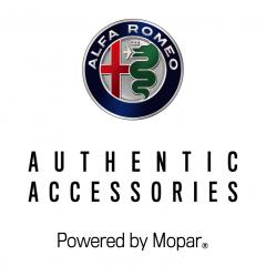 Tappetino morbido per bagagliaio per Alfa Romeo