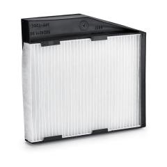 Filtro aria abitacolo particellare per Jeep Wrangler