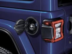 Tappo Carburante - Benzina